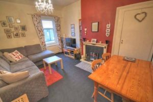 Flat 3, 72 Falsgrave Road, SCARBOROUGH, North Yorkshire