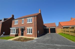 High Mill, Off Field Lane, SCALBY, Scarborough