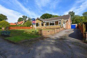 Hay Lane, Scalby, Scarborough