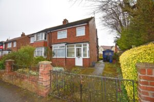 Greenstead Road, Newby, Scarborough