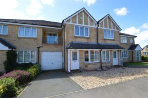 Middlefield Close, Osgodby, Scarborough